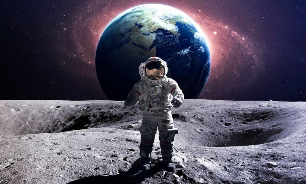 Η NASA επιστρέφει στη Σελήνη το 2024
