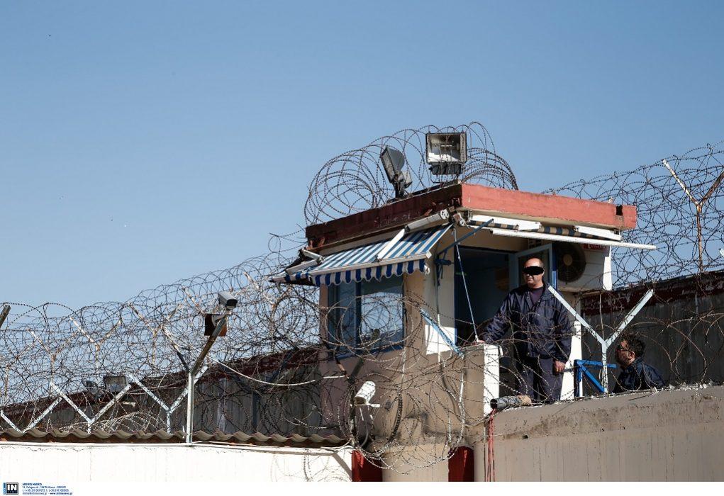 Σωφρονιστικοί Υπάλληλοι: Σε τραγική κατάσταση οι φυλακές