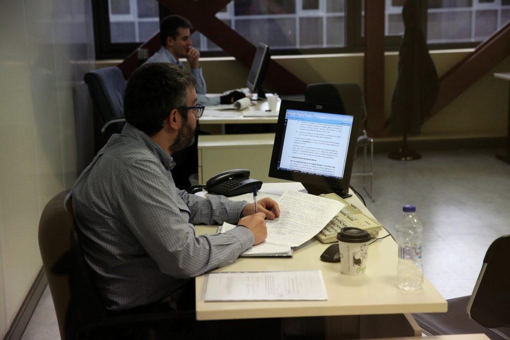 Τον Ιούλιο ξεκινά το ΕΣΠΑ για την ενίσχυση εργαζομένων του ιδιωτικού τομέα