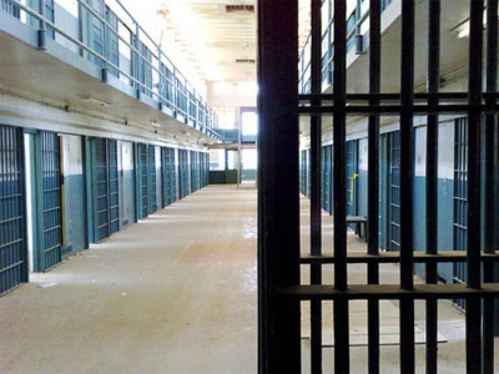 Από ναρκωτικά μέχρι και τσεκούρια στις φυλακές τον Μάρτιο