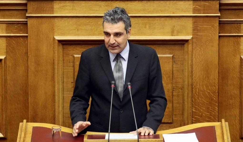 Φωκάς: Η συμφωνία θα γίνει πολιτικός μακεδονικός τύμβος για όσους την ψηφίσουν