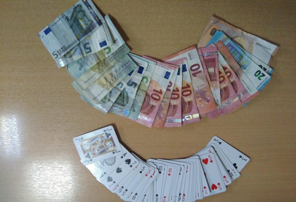 Αττική: 87 συλλήψεις σε «καζίνο»
