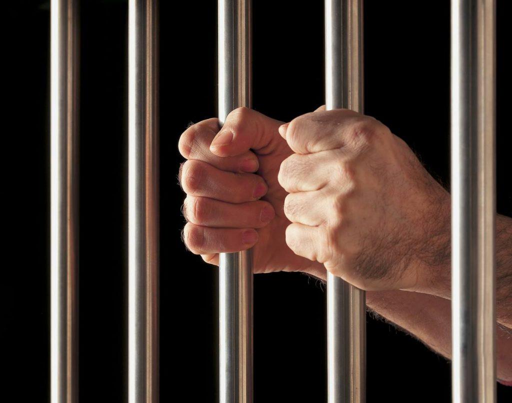 Ηράκλειο: Μαχαίρια, μεταλλικές ράβδοι και άγνωστες ουσίες στις φυλακές στη Νεάπολη