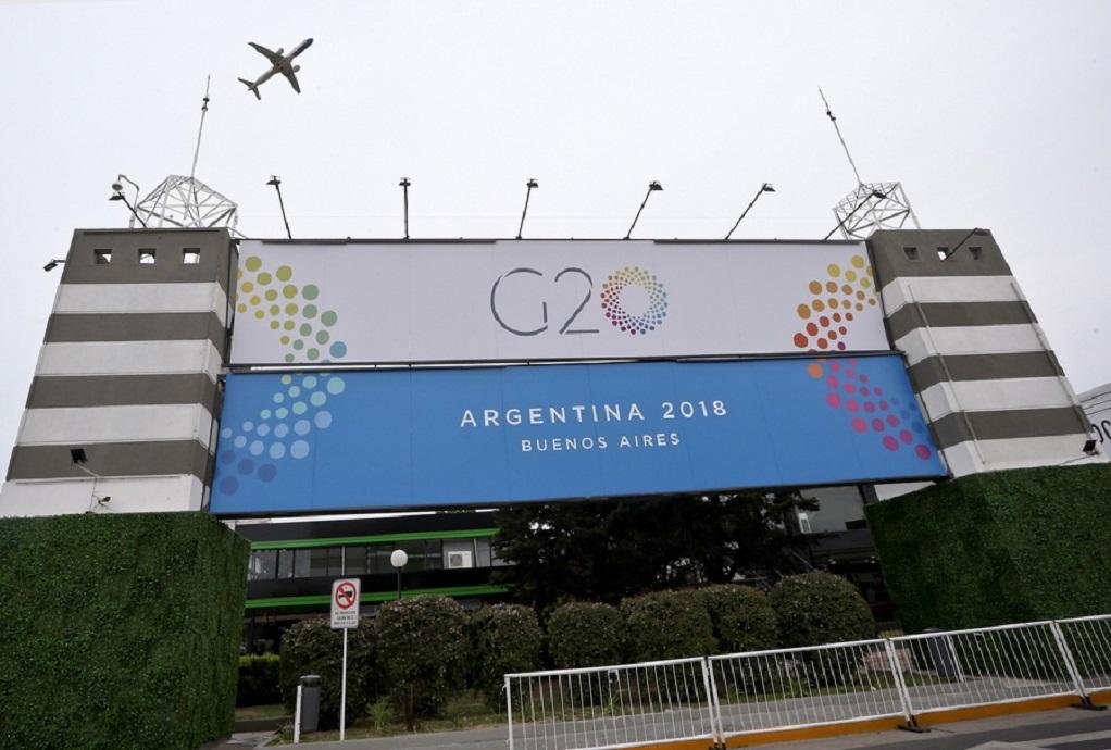G20-Δεν αναμένονται δεσμεύσεις αποφυγής του προστατευτισμού