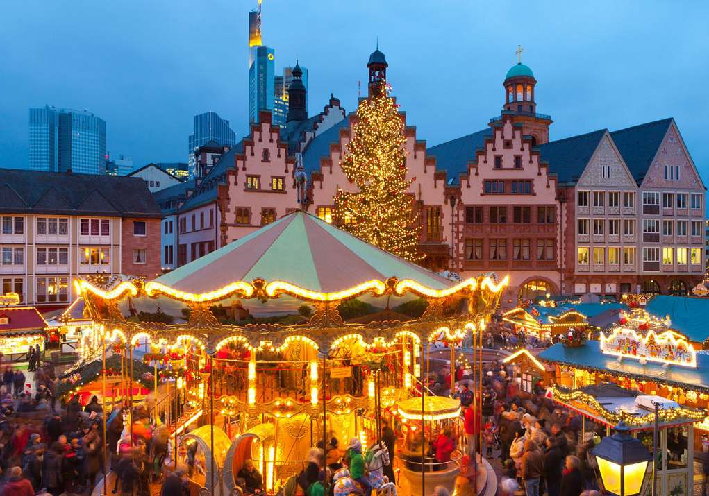 9bb24ca37d Χριστούγεννα με τζίρο 100 δισ. ευρώ για το λιανεμπόριο στη Γερμανία ...