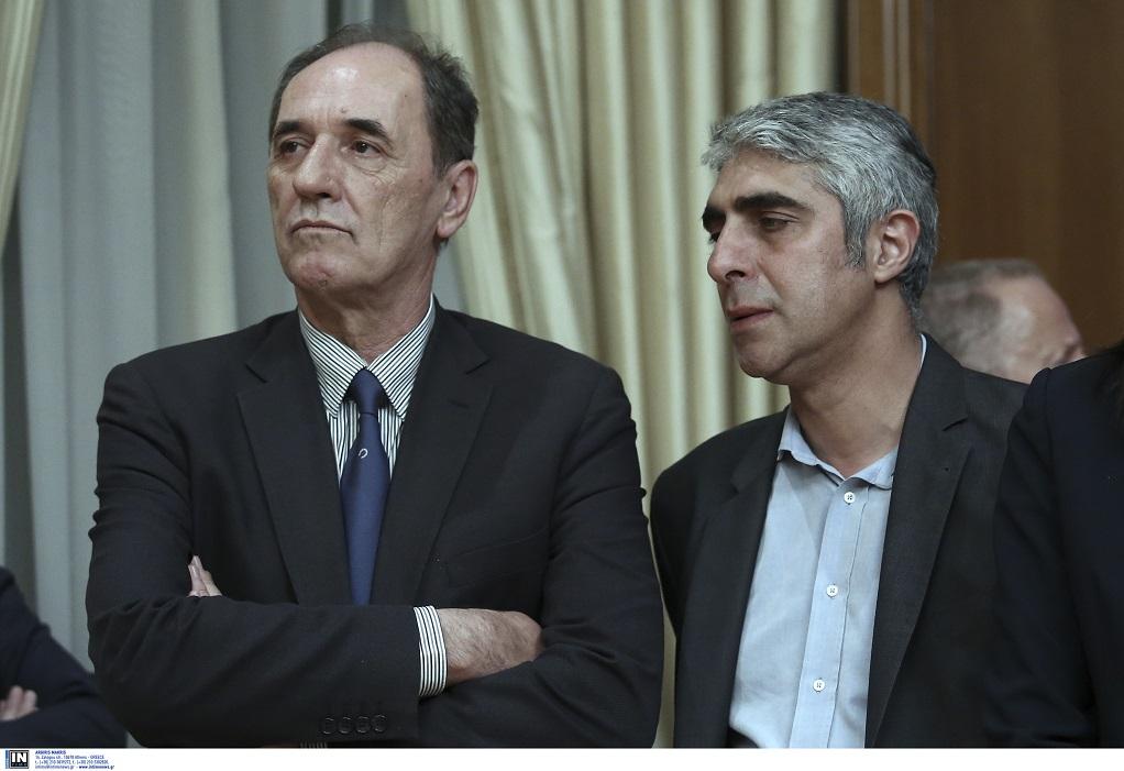 Γ. Τσίπρας: Ο ΣΥΡΙΖΑ δίνει προτεραιότητα στην εργασία και τα μεσαία στρώματα