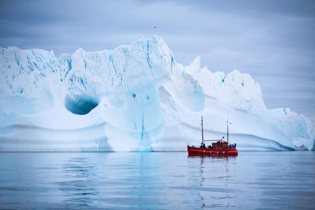 το πυρήνα του πάγου της Γροιλανδίας Dating chch Νέα Ζηλανδία