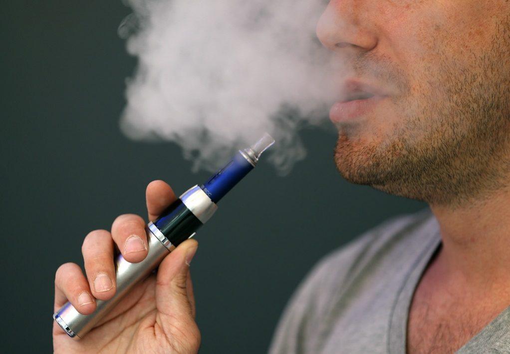 Πόλη της Αμερικής απαγόρευσε την πώληση ηλεκτρονικών τσιγάρων
