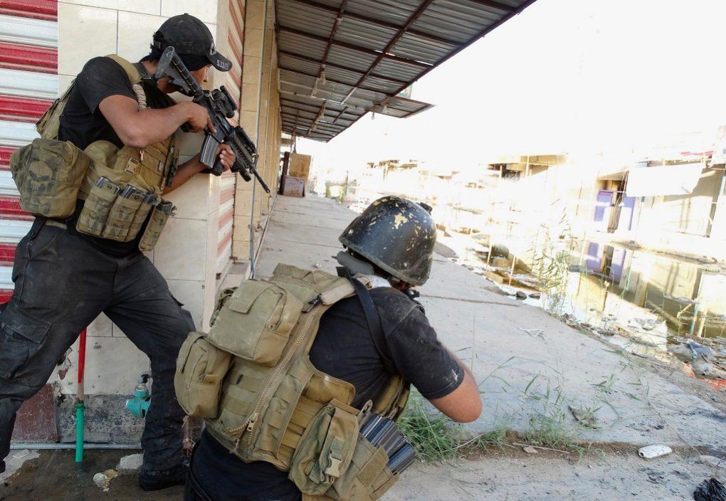 Ιρακινό Κουρδιστάν: Ένας νεκρός από εισβολή διαδηλωτών σε Τουρκική βάση