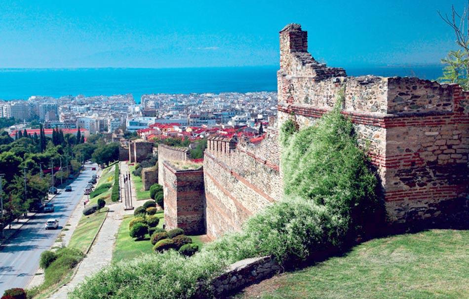 Έρχεται το «Φεστιβάλ Επταπυργίου» στη Θεσσαλονίκη