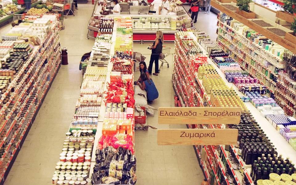 ΙΟΒΕ:  Επιδείνωση στα οικονομικά τους περιμένει το 45% των καταναλωτών