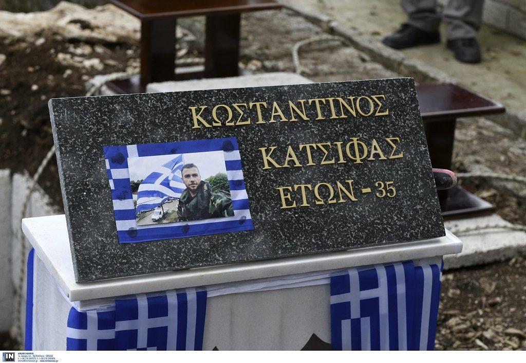 Δίωξη σε βάρος της μητέρας του Κατσίφα από τις αλβανικές αρχές