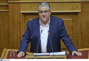 ΚΚΕ: Η κυβέρνηση νομιμοποιεί 10ωρη εργασία και απαγορεύει απεργίες