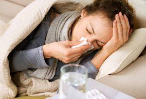 Έτσι δεν θα κολλήσουμε γρίπη