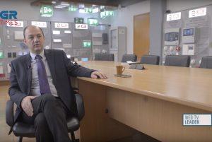 Δ. Λακασάς: H Οlympia Electronics στοχεύει ψηλά επενδύοντας στην καινοτομία (VIDEO)