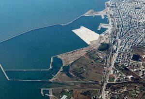 Τέσσερις υποψήφιοι επενδυτές για το Λιμάνι της Αλεξανδρούπολης