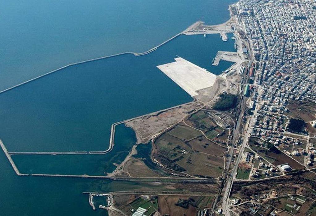 ΥΠΟΙΚ: Λύνονται τα χρόνια προβλήματα του Λιμένα Αλεξανδρούπολης