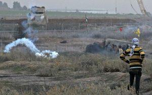 Ισραήλ: Αεροπορικά πλήγματα στη Λωρίδα της Γάζας