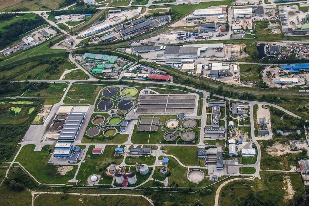 Εύσημα της ΕΕ για την πρόοδο στις υποδομές υγρών αποβλήτων