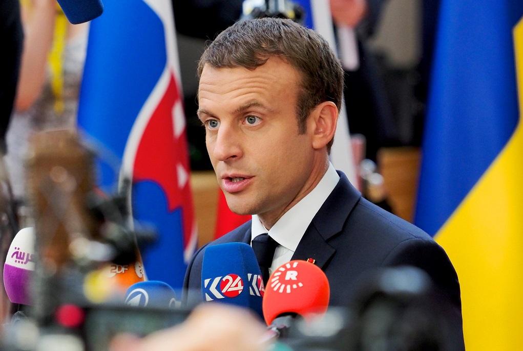 H Γαλλία στο πλευρό της Ελλάδας για ανάπτυξη και επενδύσεις