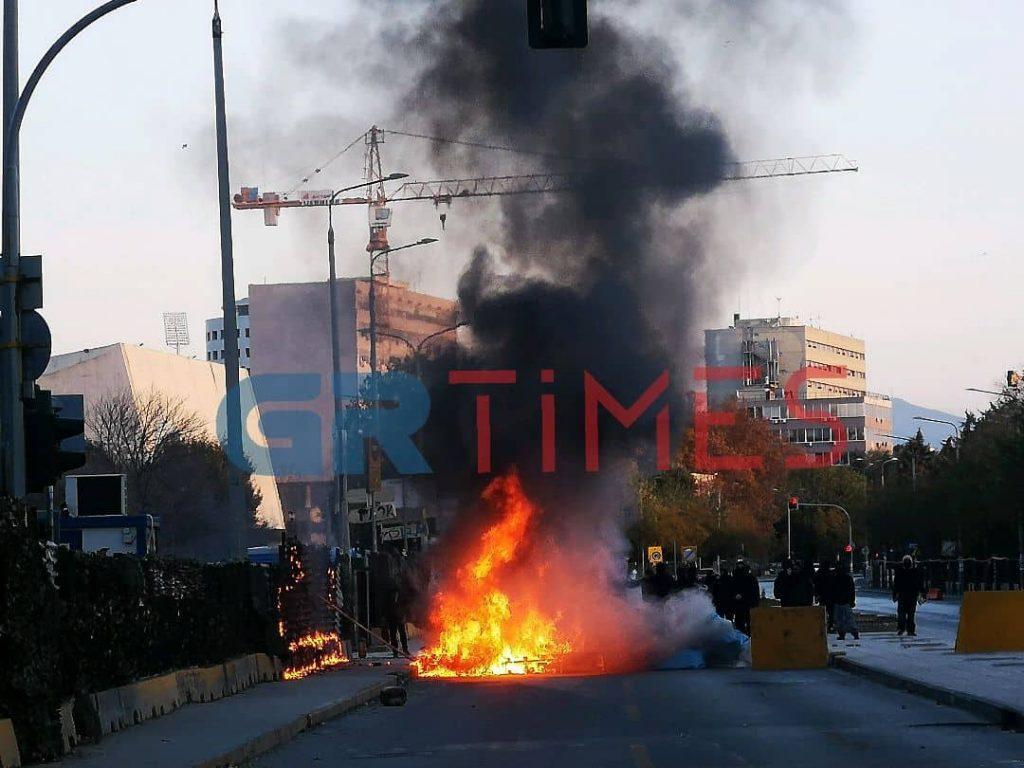 Γ. Μυλόπουλος στο Grtimes.gr: Έχουν γίνει βανδαλισμοί στο εργοτάξιο του ΜΕΤΡΟ