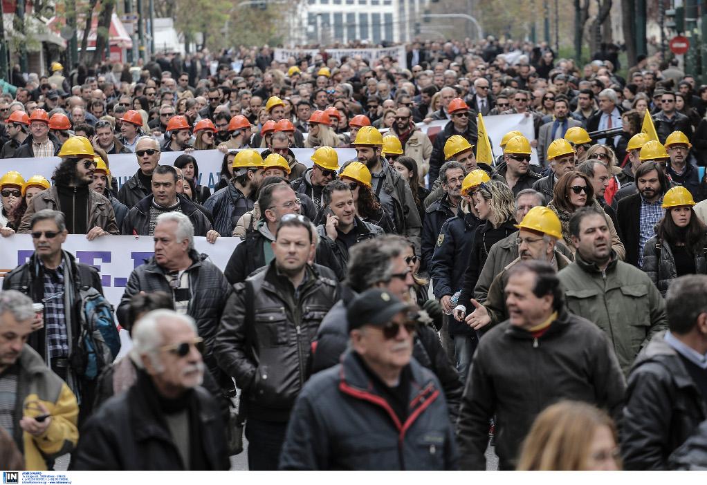 Μηχανικοί και επιχειρηματικότητα στην αγορά εργασίας