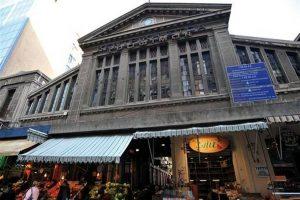 Στοά Μοδιάνο: Τεράστιο εμπορικό ενδιαφέρον για την Αγορά