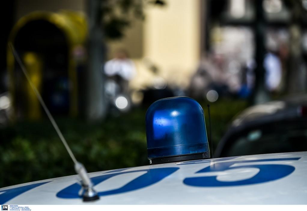 Συναγερμός για εξαφάνιση ηλικιωμένου στον Λαγκαδά Θεσσαλονίκης