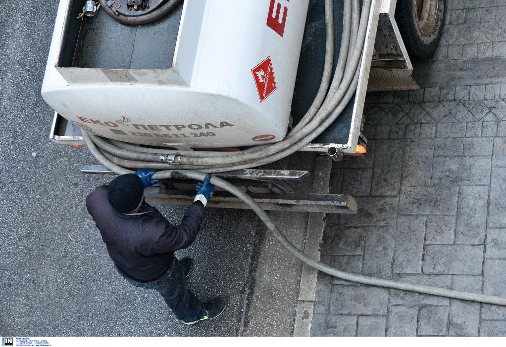 ΕΕΚΕ: Να μειωθεί άμεσα ο ΕΦΚ πετρελαίου θέρμανσης