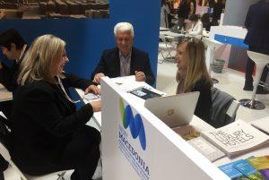 IBTMWorld2018: H Θεσσαλονίκη ιδανικός προορισμός για συνεδριακό τουρισμό