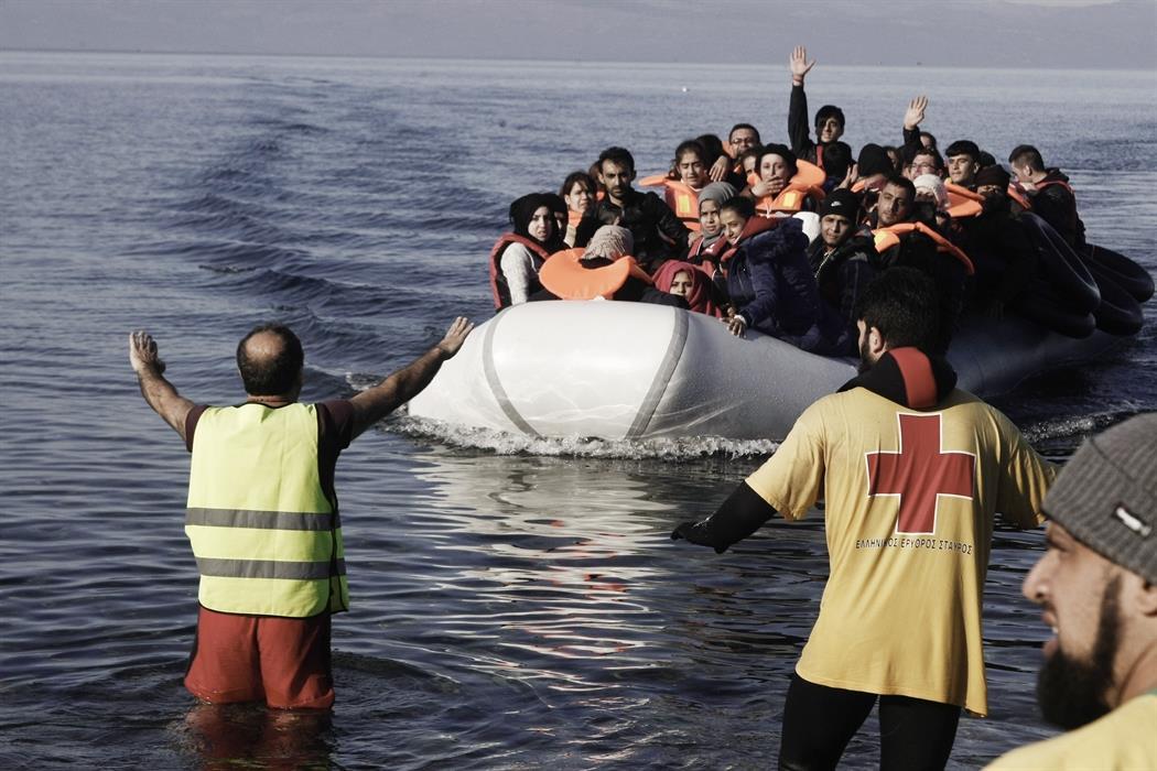 DW: Το προσφυγικό πιέζει τη Μέρκελ