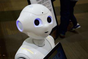 Θα λειτουργούν κάποτε οι μηχανές ως «πρόσωπα» με ανθρώπινα χαρακτηριστικά;