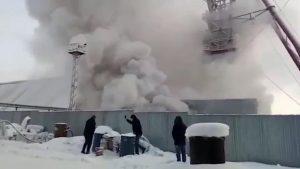 Ρωσία: Τραγικό δυστύχημα για εννέα μεταλλωρύχους