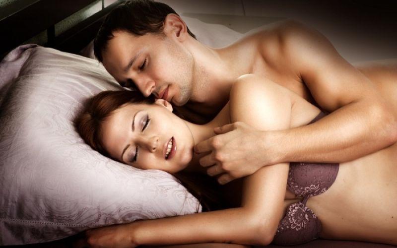Αυτές είναι οι πιο συχνές φαντασιώσεις των γυναικών στο σεξ