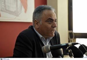 Σκουρλέτης: Κυβερνητικό σχέδιο δημιουργίας δικτύου ΜΜΕ