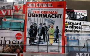 Der Spiegel: Υποχρεωτική η αγωγή με υδροξυχλωροκίνη στην Τουρκία