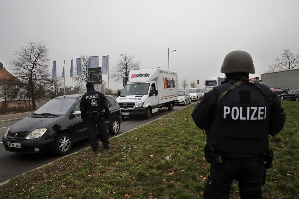 Το βίντεο, το φλασάκι και η επίθεση στο Στρασβούργο
