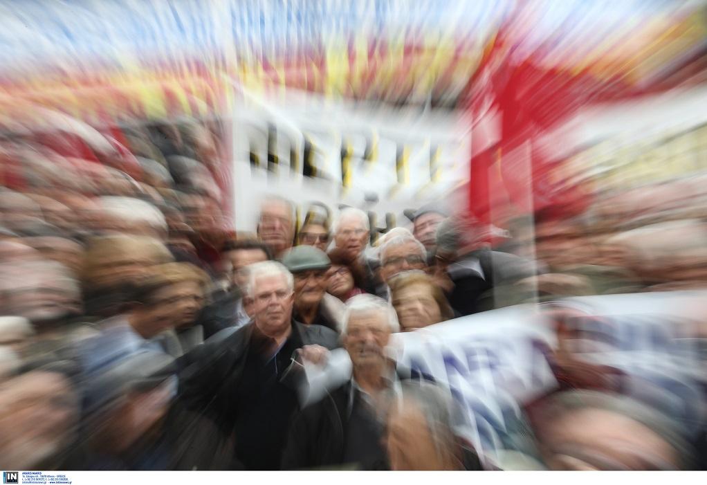 Επικουρικές συντάξεις: Μετά από 19 μήνες οι συνταξιούχοι της ΕΤ πληρώνονται σήμερα