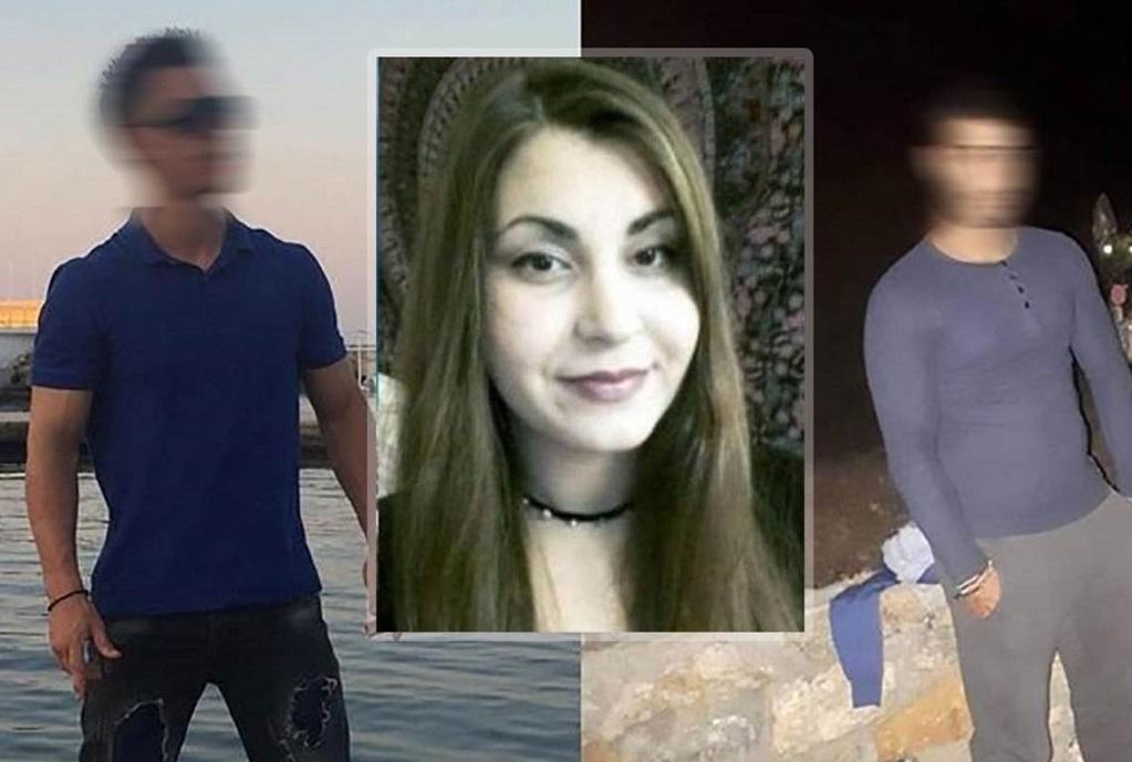 Δολοφονία Τοπαλούδη: «Οι γονείς των δραστών εξαφάνισαν στοιχεία»