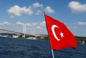 Προκαλεί ξανά η Τουρκία – Χάρτης της «Γαλάζιας Πατρίδας» που φτάνει μέχρι της Κυκλάδες