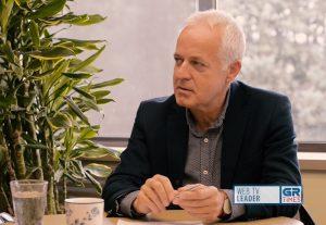 Π. Τσινάβος: Θέλω η ΚΡΙ ΚΡΙ να γίνει πρώτη παγκόσμια στο ελληνικό γιαούρτι (VIDEO)