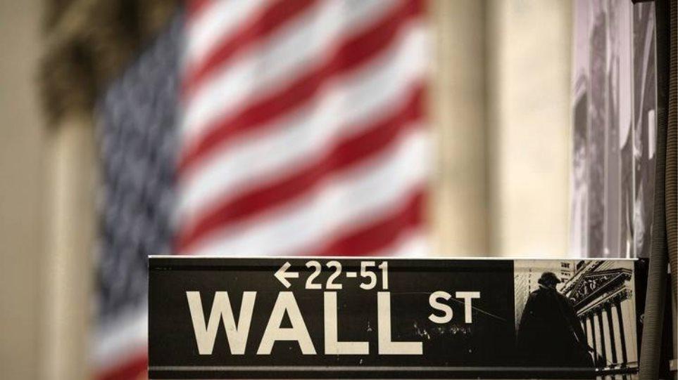 Άνοδος στο κλείσιμο της Wall Street