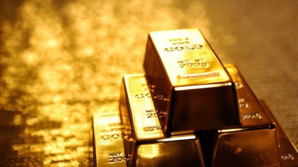 Σε πτώση η τιμή του χρυσού λόγω Κίνας