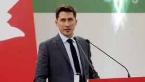Χρηστίδης: Ο κ. Τσίπρας εννοούσε τα ρουσφέτια του όταν μιλούσε για τους πολλούς