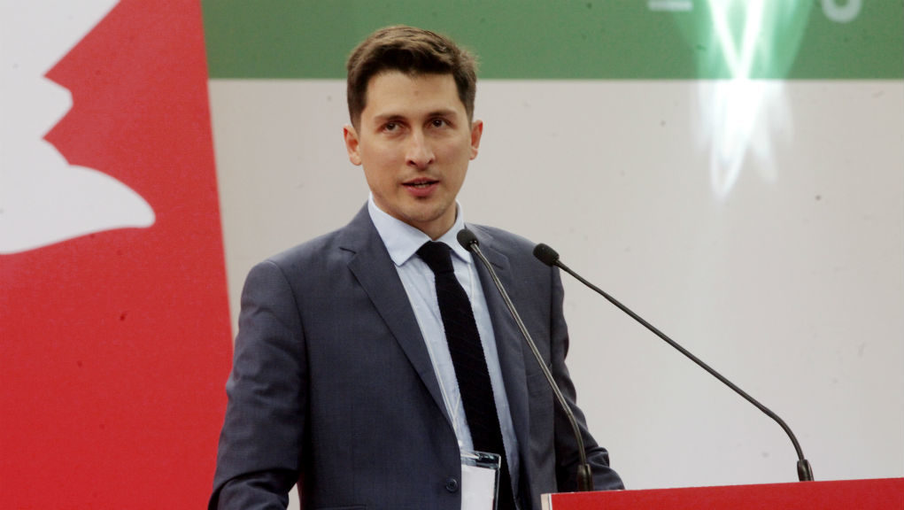 Παύλος Χρηστίδης: Υπεύθυνη η αντιπολιτευτική στάση του ΚΙΝΑΛ