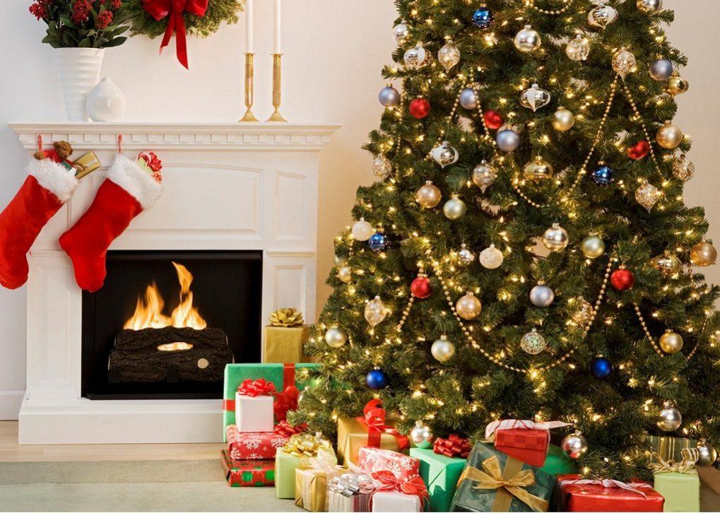 Καιρός: Η πρώτη πρόβλεψη για τα Χριστούγεννα