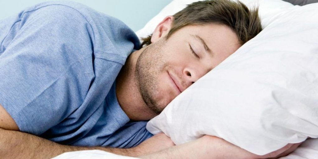 Τρεις κινήσεις για καλύτερο ύπνο