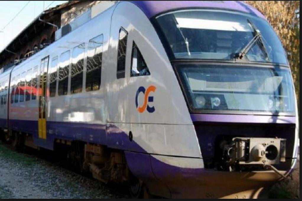 Θεσσαλονίκη: Έκοψαν καλώδια σε σιδηροδρομικές γραμμές