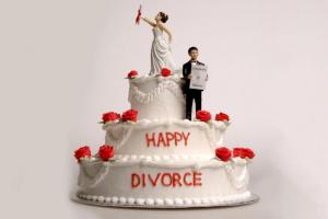 Ένα βουκολικό διαζύγιο