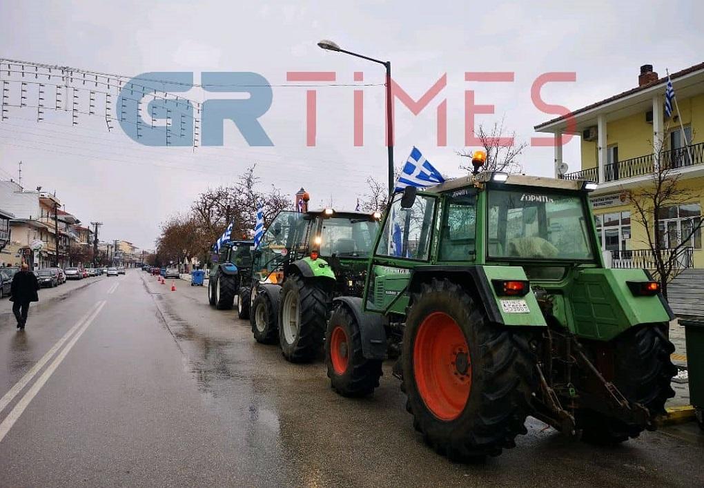 Κλιμακώνουν τις κινητοποιήσεις τους οι αγρότες-Πότε θα κλείσουν τα Τέμπη